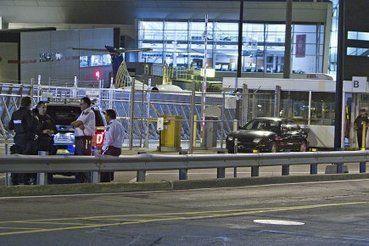 Menaces sur un vol d'Air Transat: un homme de Toronto accusé - LaPresse.ca