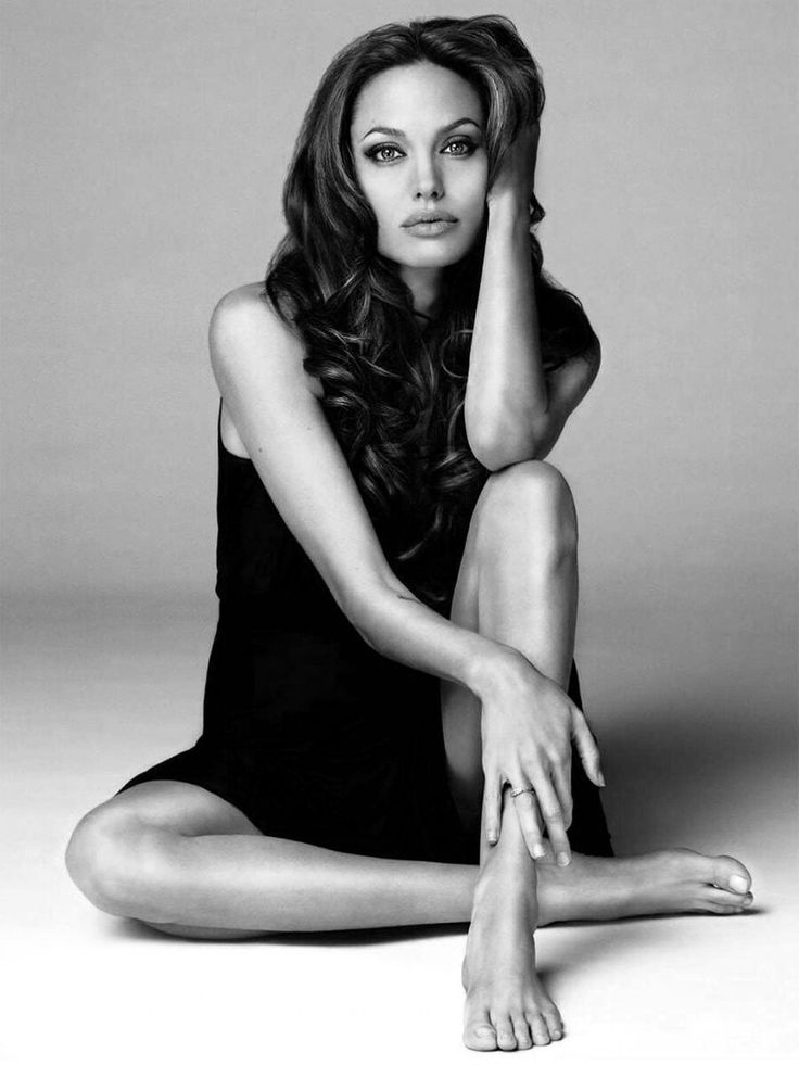Angelina Jolie : Photo