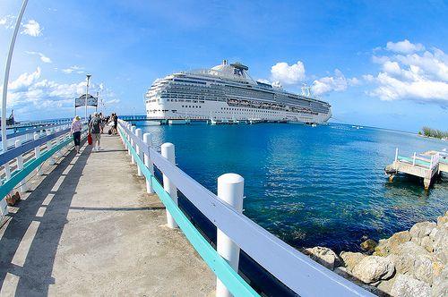 cruiseschip, avontuur