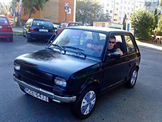 PolskaJazda » Wszystkie samochody » FSM » FSM Bis