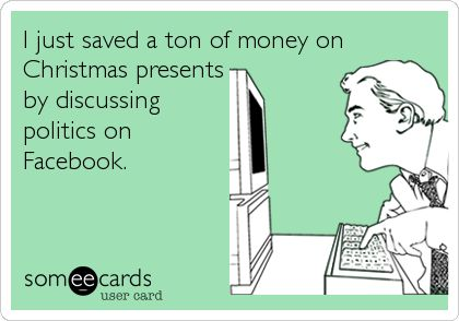 11 Ecards That Perfectly Describe Your Holiday Season | TheNest.com