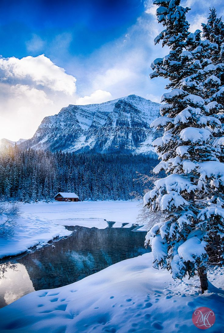best images about beautiful nature morning in lake louise by mac sokulski alberta