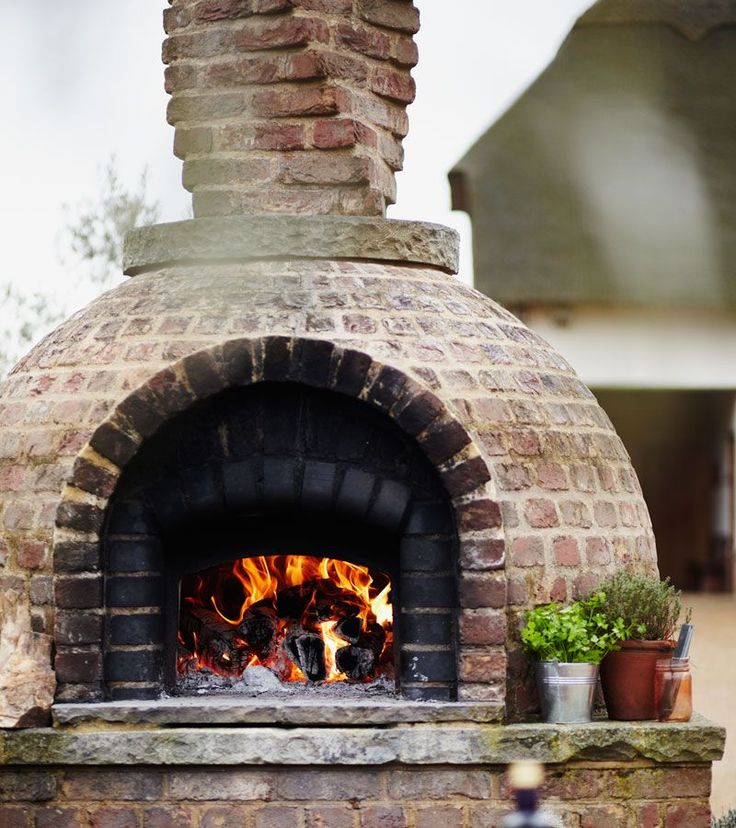 Wood Fired Ovens :: How long will the oven take to install?
