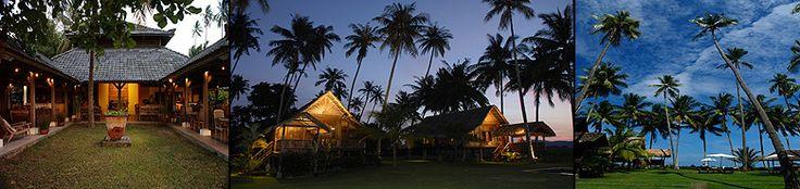 BonTon Resort - Langkawi