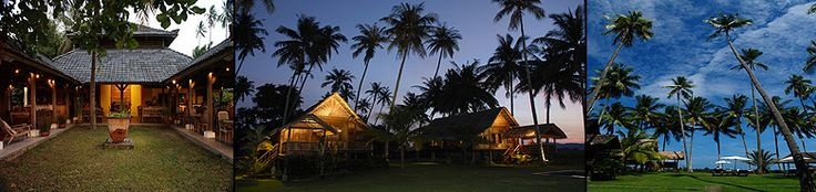 Bon Ton Resort = best resort in Malaysia--and the world, some say.