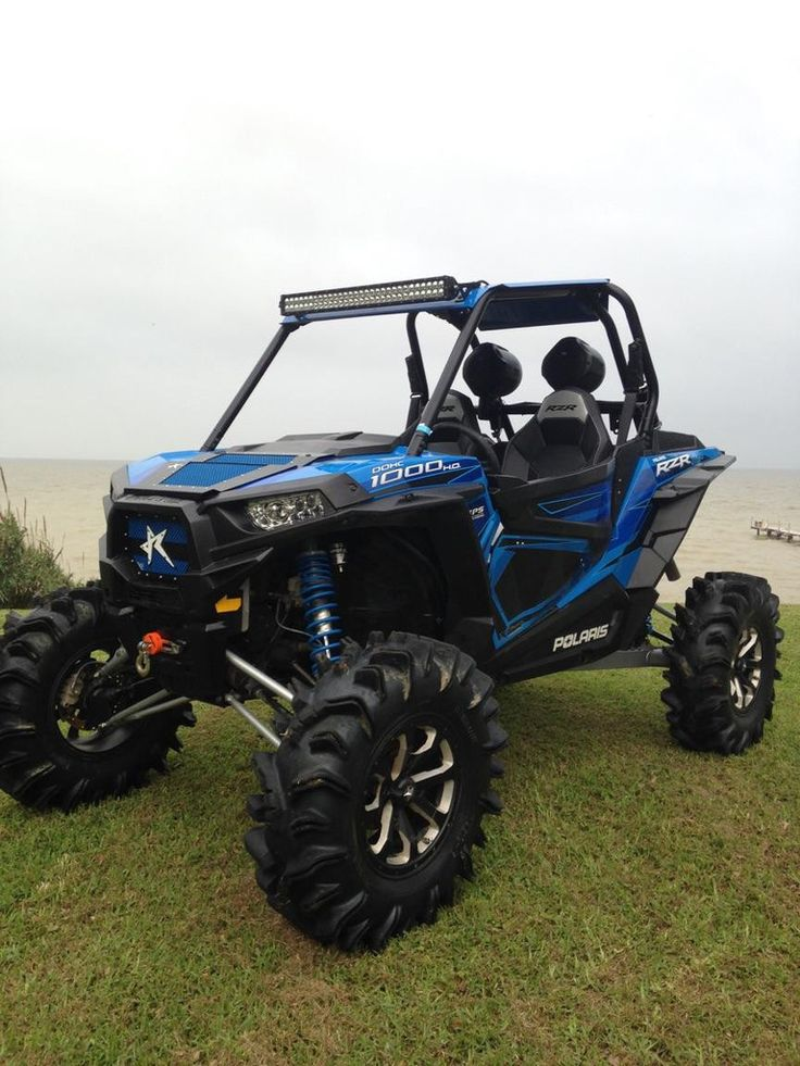 "XP 1000 5"" LIFT KIT ROGUE OFFROAD Offroad, Offroad"