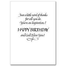 Happy birthday Pastor: