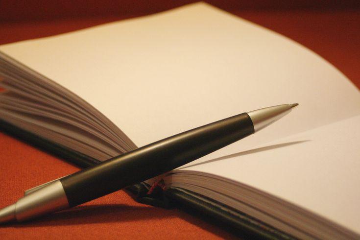 Vida Real: Baixe o livro Bloco de Notas volume I