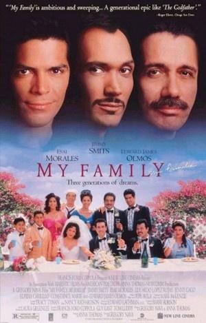 Mi Familia- love this movie <3