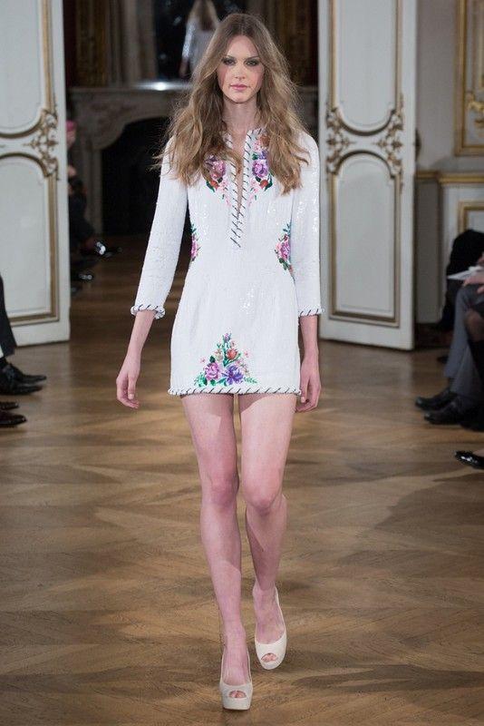 Yanina Haute Couture ss2015