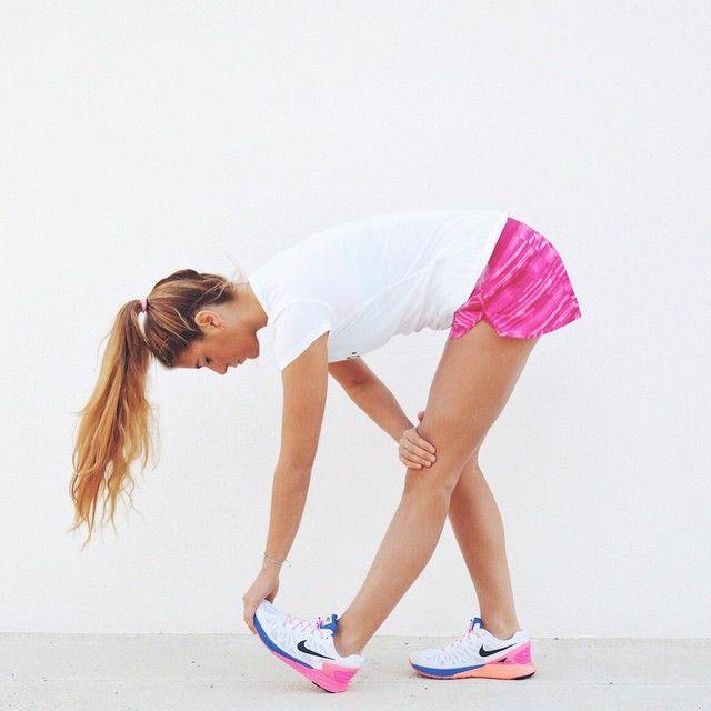 ランニングを始めるのってちょっぴり腰が重いけど、走り始めたらその魅力の虜。ダイエットにも美容にもばっちりなランニングを初めて毎日を楽しく。初心者さんのためのランニング講座です。