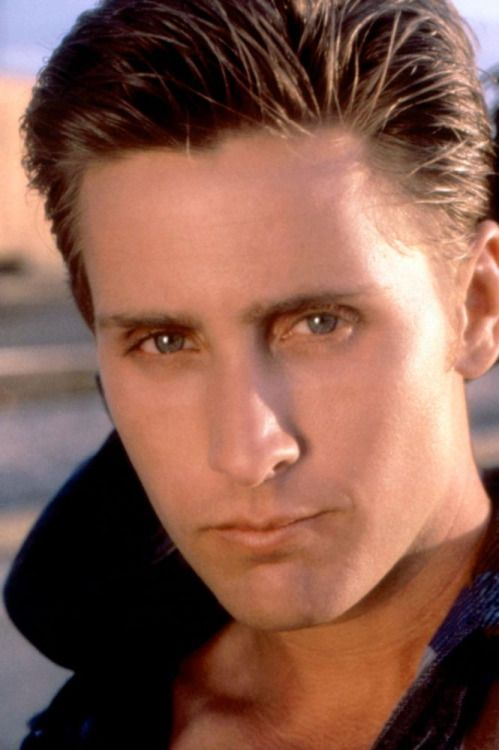 67 Best Emilio Estevez Images On Pinterest
