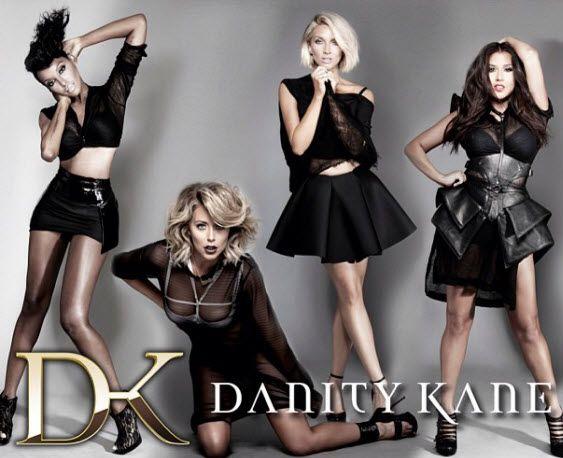 Danity Kane to reunite on 2013 MTV VMAs