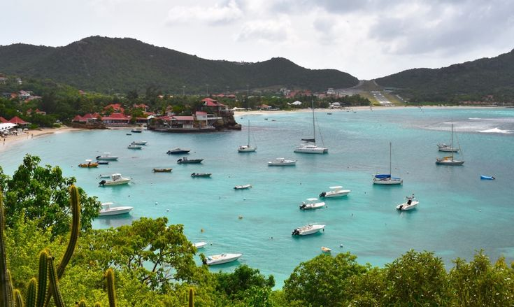 Nestled in St. Jean Bay, a mere 2 minute taxi ride from St. Barths Airport, and a stones throw from famous Eden Rock, Hotel Emeraude Plage is the perfect spot for a luxury girls trip, a group retreat, or a romantic getaway...