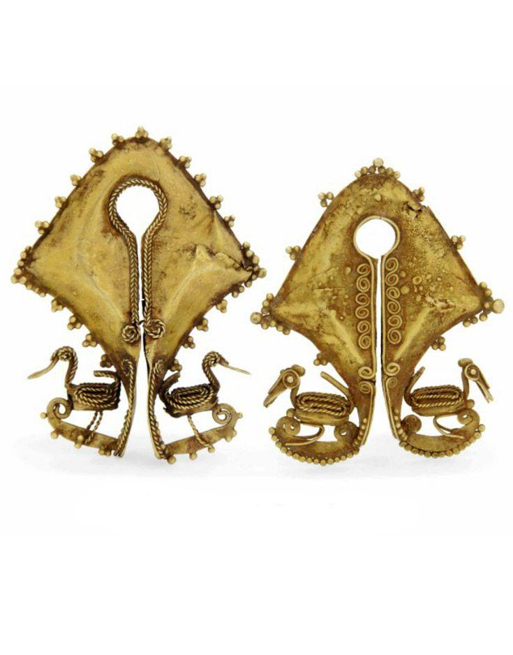 Old Jewelry From Sumatra 114