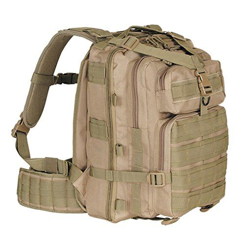 Voodoo Tactical 20-0101 Enlarged Level 3 Assault Pack Tan Review https://besttacticalflashlightreviews.info/voodoo-tactical-20-0101-enlarged-level-3-assault-pack-tan-review/