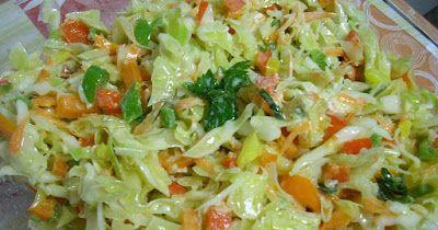 Η πολίτικη σαλάτα αδυνατίζει βοηθάει την καρδιά ρίχνει το ζάχαρο και έχει αντικαρκινικές ιδιότητες! | BIknews.gr