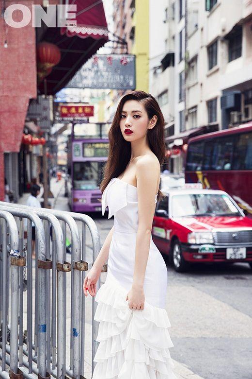 AFTER SCHOOL - NaNa #나나 (Im JinAh #임진아) for ONE Korea 150527 in Hong Kong