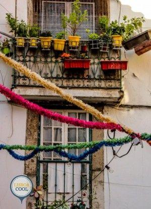 Lisboa Cool - Visitar - Bairro Alfama
