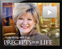 Home - Precept.org - Precept and Kay Arthur helped me begin a lifelong journey or exploring the Bible.