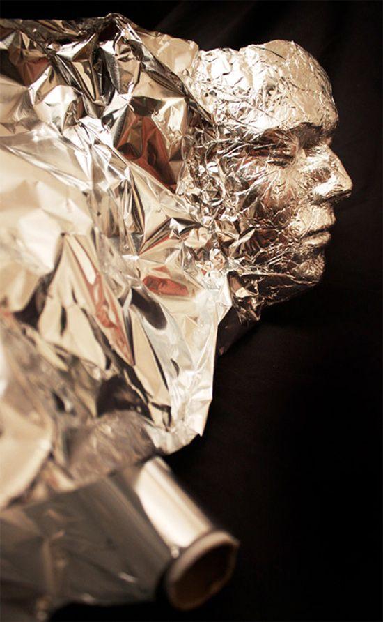 Tin-foil-3D-Portrait-1