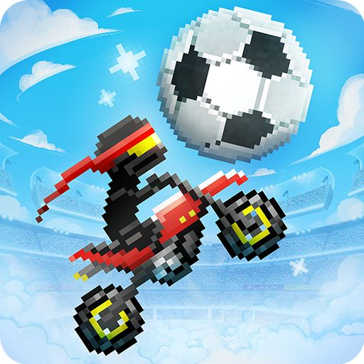 Drive Ahead! Sports v1.8.2 Mod Apk Money http://ift.tt/2lAYZ57
