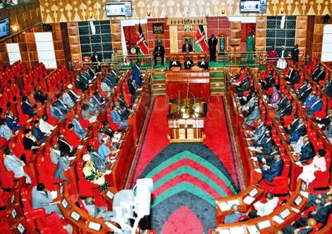 SHOCKING REVELATIONS IN PARLIAMENT  http://www.thikatowntoday.co.ke/2015/12/shocking-revelation-in-parliament.html