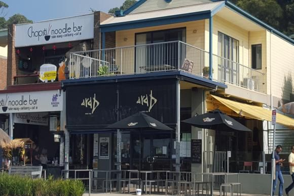 Iconic Restaurant Business for sale. Unbeatably situated in the main street of Lorne, with full liquor license and serving a variety of cuisines. For more details contact Trident Business and Corporate Sales   on 0386872116.