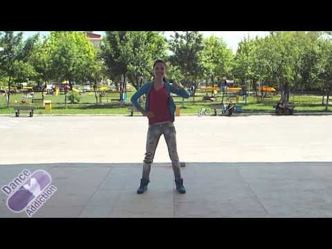 Gangnam Style | Dance ►Get more: http://learntodance-online.com  ►Join the Learn To Dance-Online Newsletter: http://eepurl.com/bM3G_f ★ Download Song: https://goo.gl/sZnppK (affiliate) Gangnam Style - PSY