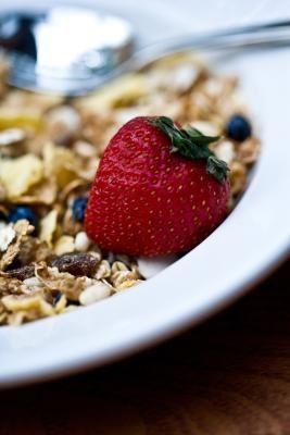 High Energy Foods For Athletes | LIVESTRONG.COM