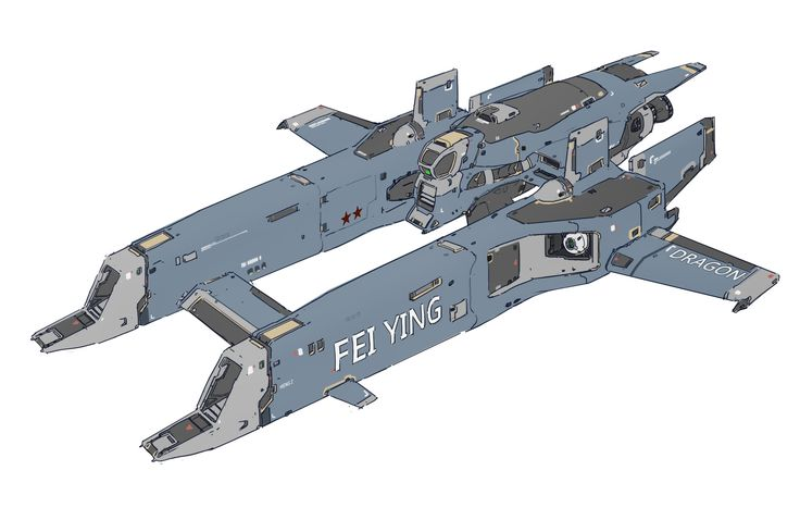 F-04, Heng Z