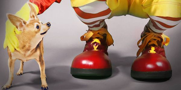 Checkmate: McDonald's Gives Perfect Response To Taco Bell's 'Ronald McDonald' Commercial (Photo)
