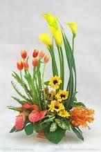 Resultado de imagem para arreglos florales con claveles para boda