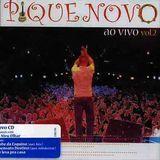 Pique Novo Ao Vivo, Vol. 2 [CD]