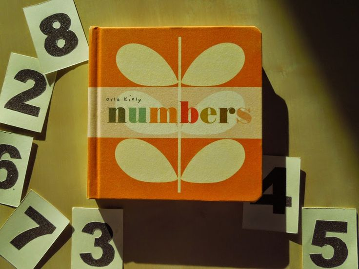 malý pampúch: čísla
