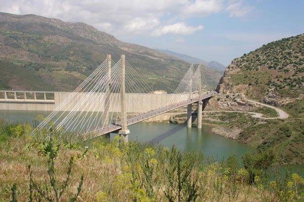 جسر وادي الذيب ببني هارون ميلة الجزائر Pont Oued Eldib Beni Haroune Mila Algeria Algeria Bridge Blog Posts