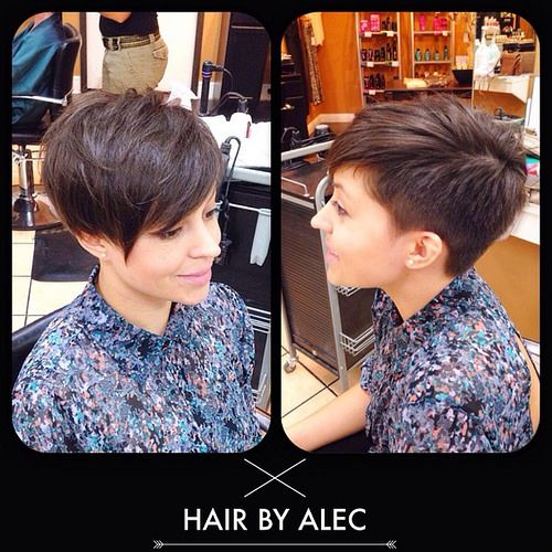 10894 | by short hairstyles and makeovers