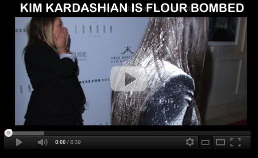 My Style / Kim Kardashia - Wow that must hurt! http://bit.ly/HYgNsG: Holiday Ideas, Flour Bombs, The Face, Beautiful, Kardashia Arrested, Lamborghini, Baby, Kardashian Arrested, My Style