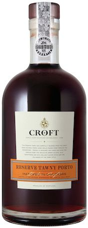 Croft Reserve Tawny Port, aged 7 years.