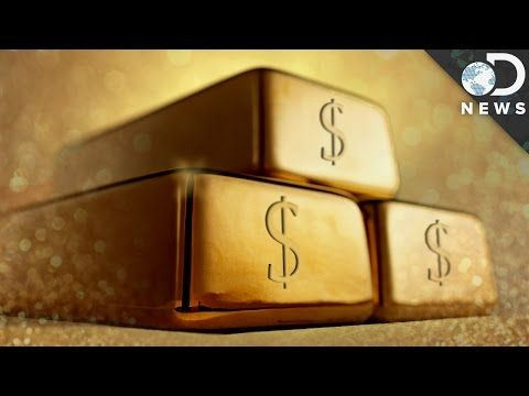 What Makes Gold So Valuable? - YouTube 3 min video