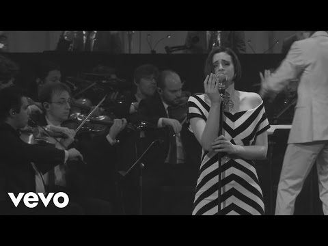 Hooverphonic - Mad About You - YouTube