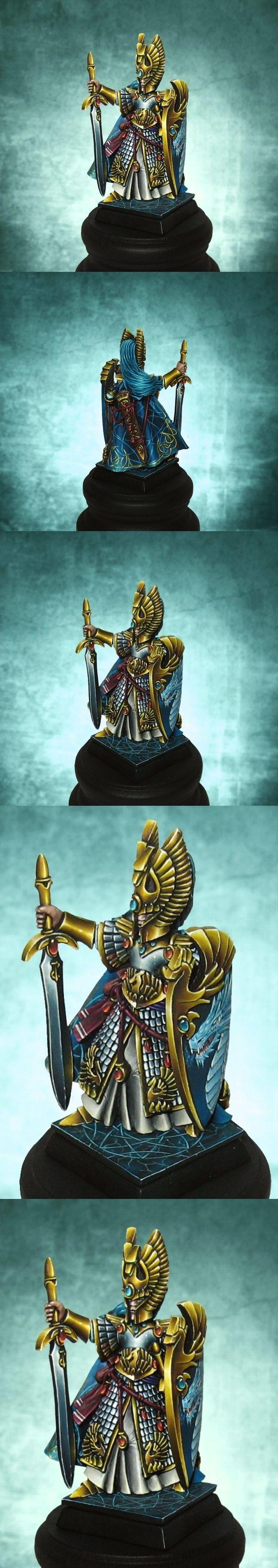 Galerie Inspiration mais aussi juste pour se faire plaisir... - Warhammer Forum - Page 7