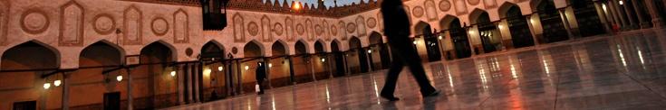 Paesi Arabi: Letteratura araba | Roma Multietnica: intercultura, immigrazione e multietnicità