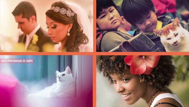 Curso Fotografia Digital 01 - Aprenda Passo a Passo Como Fazer Suas Melhores Fotos!