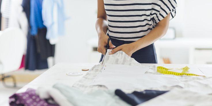 Patrons de couture: 23 créateurs à suivre