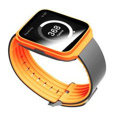 KALOAD Z40 Blood Pressure Heart Rate Monitor Bluetooth Camera Smart Watch