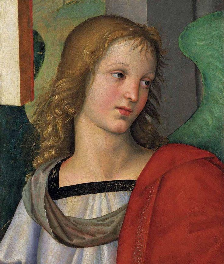 Melozzo da Forlì. L'umana bellezza tra Piero della Francesca e Raffello