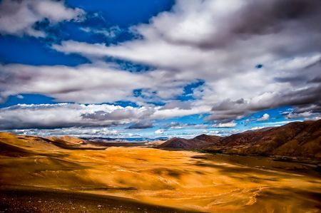 Lalung La Pass, Tibet, China. Photo by Nora de Angelli - www.noraphotos.com -- National Geographic Your Shot