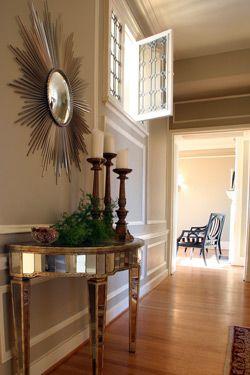 Idei de decorare a holului de la intrare - Idei Amenjari Home Deco