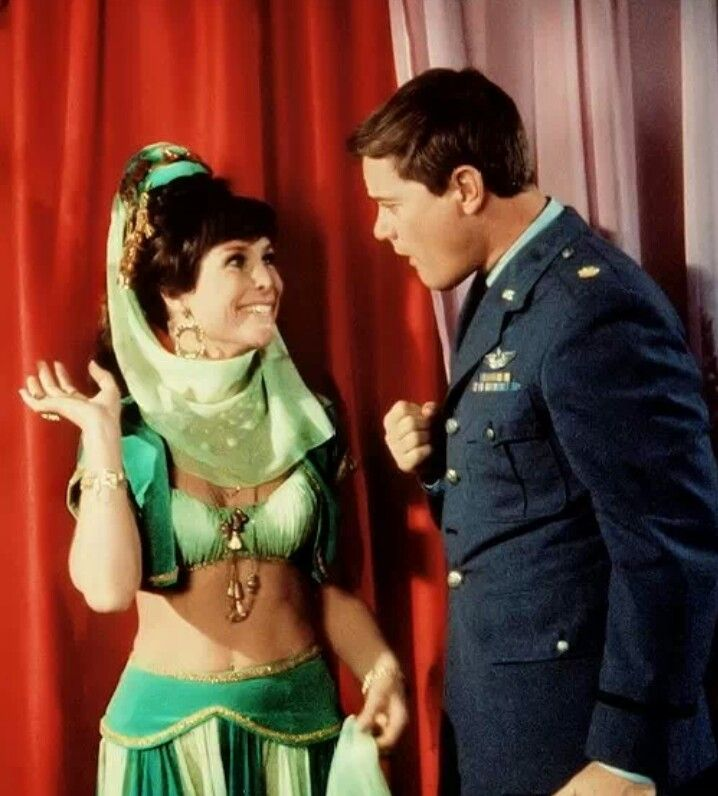 17 Best images about I Dream of Jeannie show on Pinterest ...
